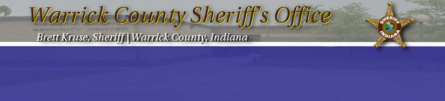 Warrick County Sheriff's Office