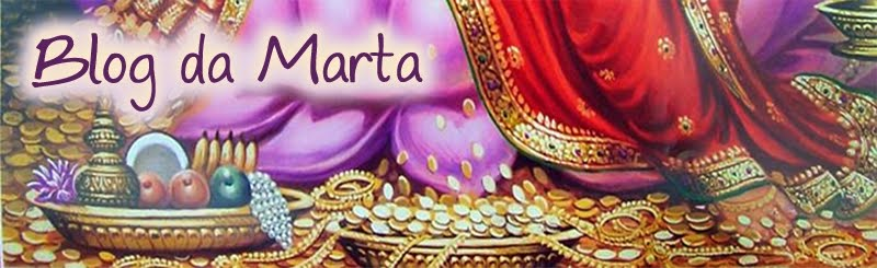 Blog da Marta