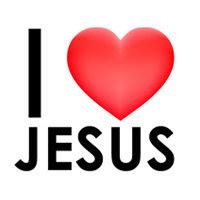 i love Jesus~