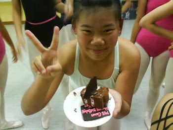 Ballet Life~ :)