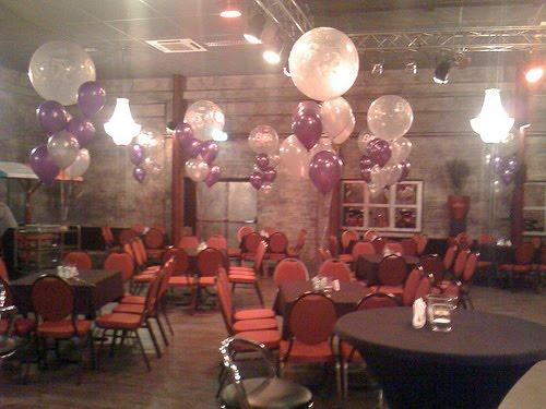 Ballonnenboog Heliumballonnen Bedrukte Ballonnen Www