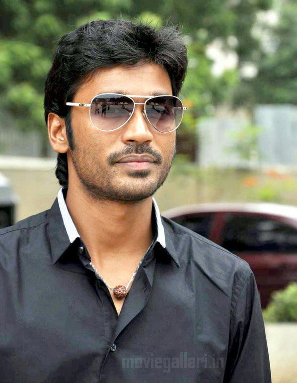 Actor Dhanush Latest Stills Photo Gallery New Movie