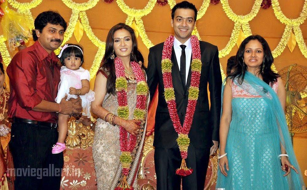tamil stars soundarya rajinikanth wedding reception