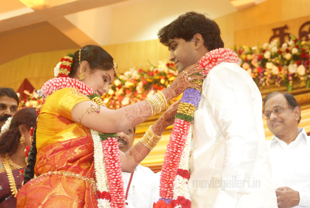 Vairamuthu Son Kabilan Marriage Stills Kabilan Vairamuthu