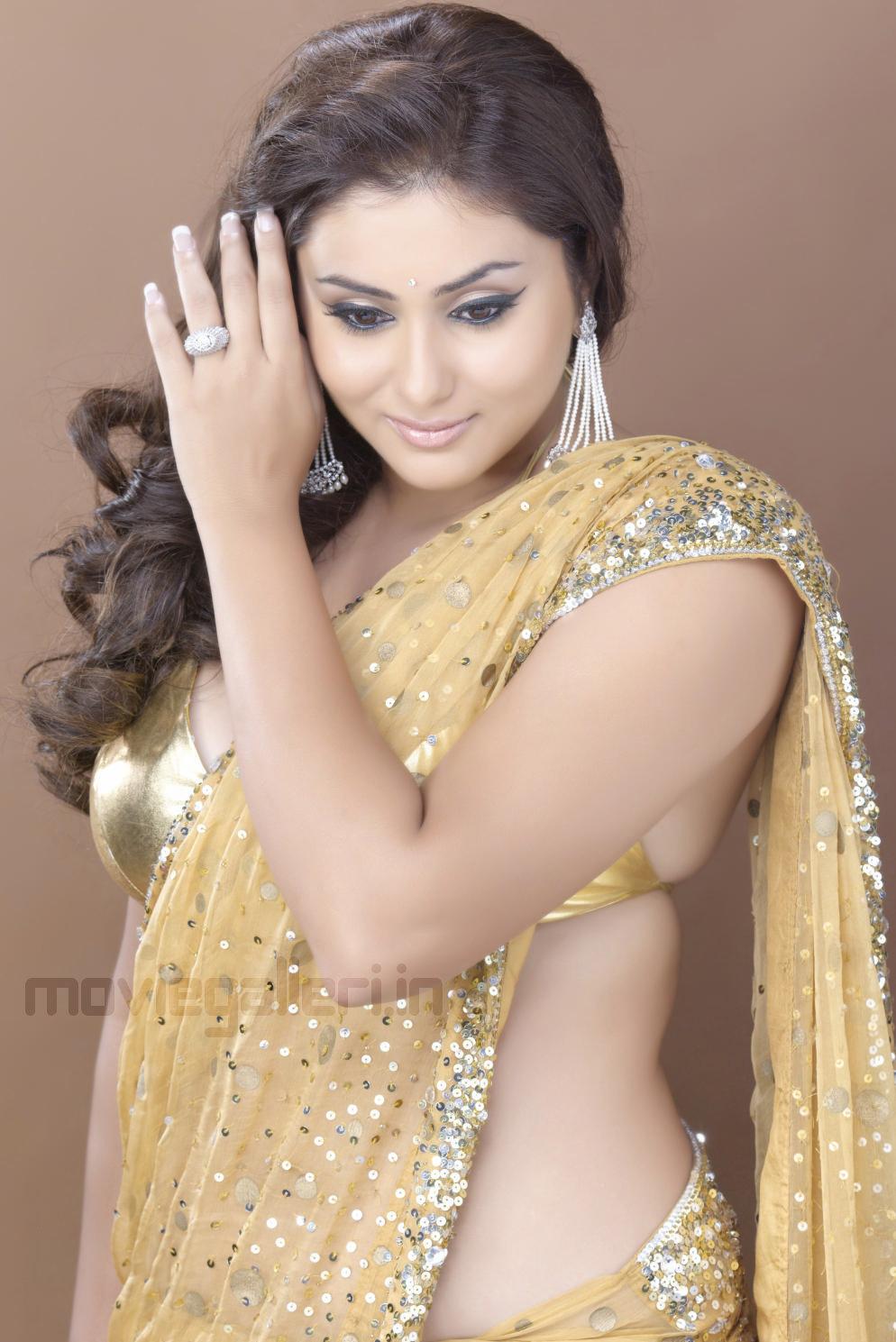 Namitha Nude Photos 2