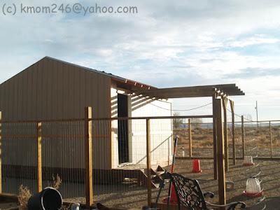 Chicken Coop 11082008