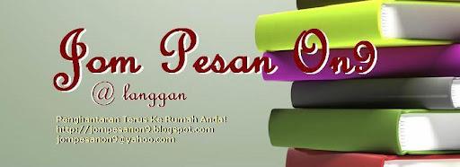 Jom Pesan