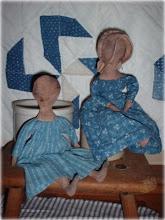 Tucker Dolls