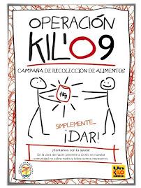 "Diaconía promueve ""Operación Kilo"""