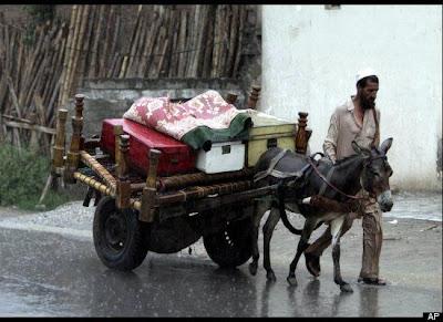 2010 flood in pakistan