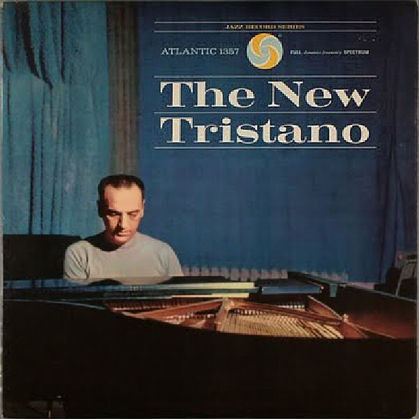 The Cover Project Lennie Tristano The New Tristano
