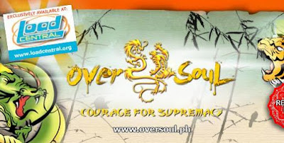 Oversoul Courage for Supremacy
