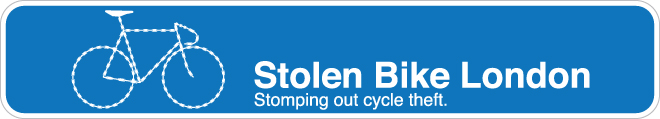 Stolen Bike London