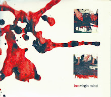 MARTIN BLADH - IRM:VIRGIN MIND