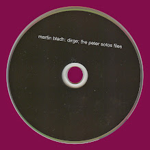martin bladh: dirge; the peter sotos files