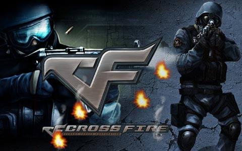 Cheat Crossfire Terbaru