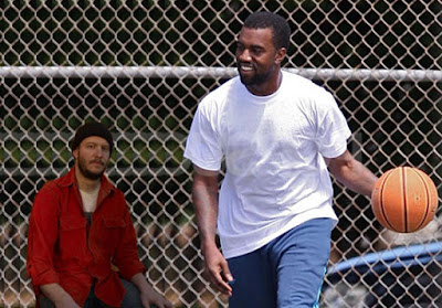 Bon Iver Kanye West Basketball Kanye West – Lost In The World ft. Bon Iver