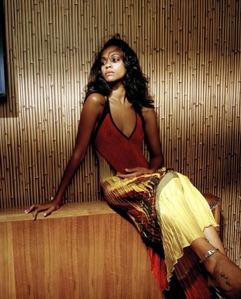 Naked aboriginal women