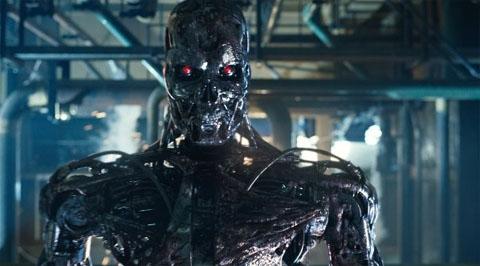Terminator Jesus