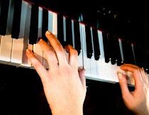 Μαθήματα Πιάνου-Θεωρίας-Σολφέζ-Μουσική δημιουργική απασχόληση