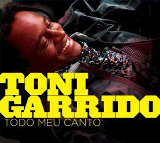 Toni Garrido - Todo Meu Canto