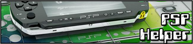 PSP Helper