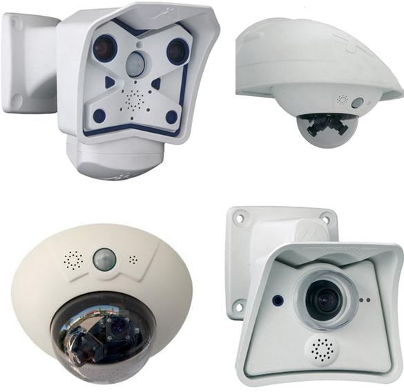 IP Cameras For Residential Use Frequently Asked Questions