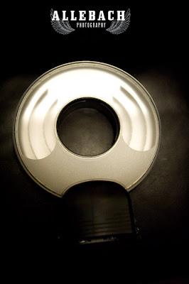 Orbis Ring Flash Photo