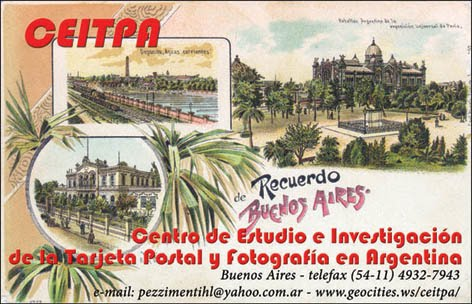 Sitio Web del CEITPA