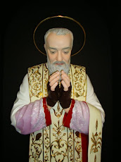 Saint Pio of Pietrelcina
