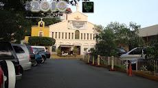 Saint Pio Chapel in Libis