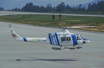 Bell 412 1997