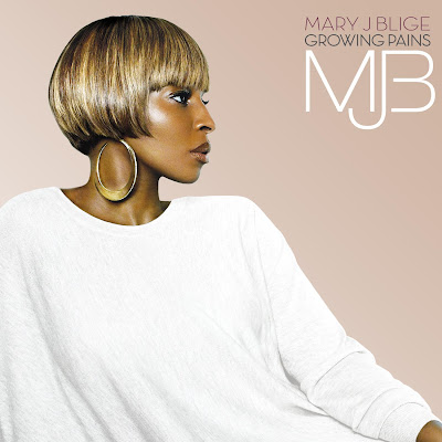 Download album Growing Pains - Mary J Blige