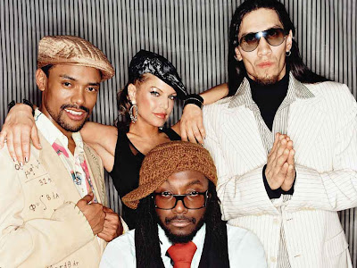 Download Black Eyed Peas The Time online
