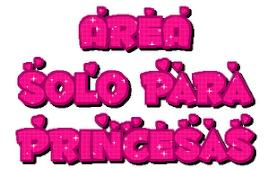 princes fran dice: