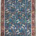 TEA AND CARPETS: $ 10 Million Persian Carpet Sets New Auction Record