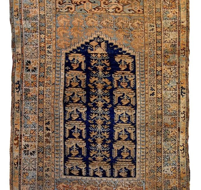 TEA AND CARPETS: Hungary's Private Collectors Exhibit