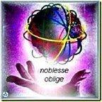 noblesse oblige award