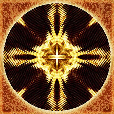 Visioning Mandala