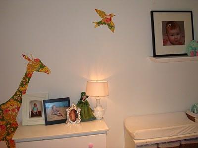 Aplique de tela para pared (removible, apto para pisos alquilados)