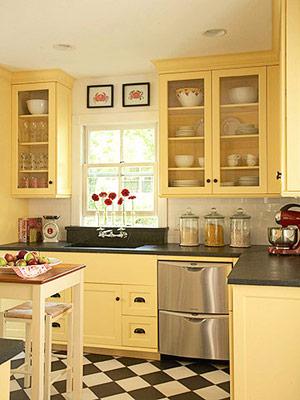 Redecora tu cocina por poco dinero, excelentes consejos o tips