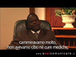 Intervista ad Awich Pollar su Onu e diritti umani