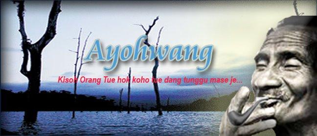 Ayoh Wang