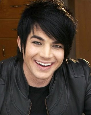 The Hairstyles of American Idol: Adam Lambert