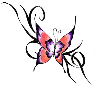 butterfly tattoos designs