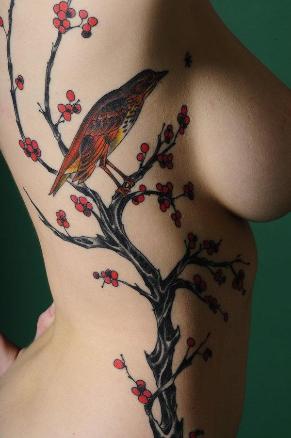 tribal tattoos - eviltatto