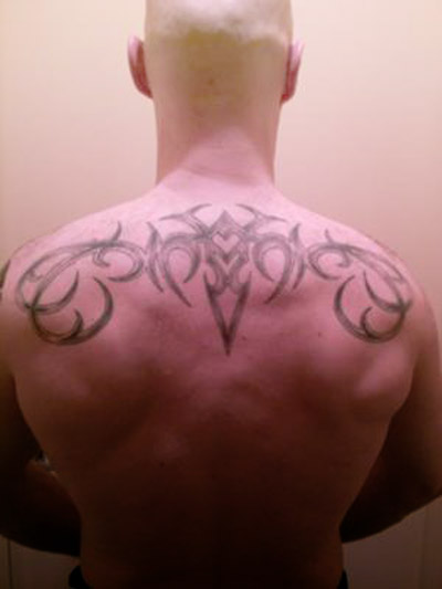 First Tattoo Ideas for Men