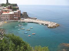 Nada's Italy