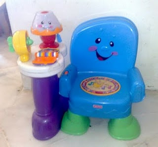 SOLD ITEMS GALLERY FISHER PRICE LAUGH AND LEARN