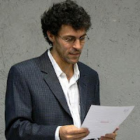 Miguel Alcubierre